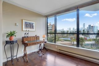 """Photo 9: 301 1470 PENNYFARTHING Drive in Vancouver: False Creek Condo for sale in """"Harbour Cove"""" (Vancouver West)  : MLS®# R2563951"""
