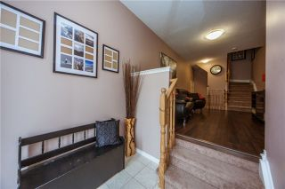 Photo 7: 5 Silvester Street in Ajax: Central East House (3-Storey) for sale : MLS®# E3294738