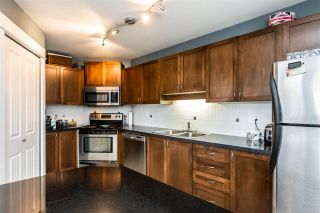 """Photo 7: 216 32725 GEORGE FERGUSON Way in Abbotsford: Abbotsford West Condo for sale in """"Uptown"""" : MLS®# R2413397"""