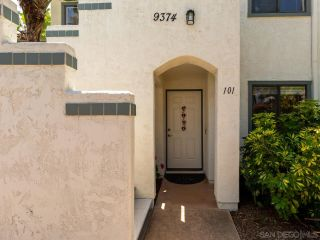 Photo 20: RANCHO PENASQUITOS Condo for sale : 3 bedrooms : 9374 Twin Trails Dr #101 in San Diego