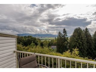 "Photo 14: 58 35287 OLD YALE Road in Abbotsford: Abbotsford East Townhouse for sale in ""The Falls"" : MLS®# R2213567"