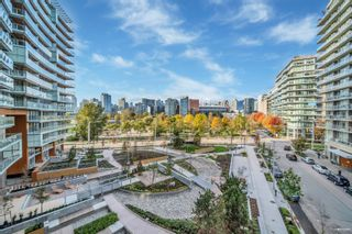 """Photo 31: 509 1768 COOK Street in Vancouver: False Creek Condo for sale in """"Avenue One"""" (Vancouver West)  : MLS®# R2625524"""