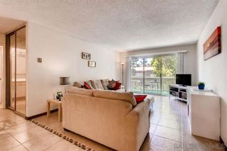 Photo 3: PACIFIC BEACH Condo for rent : 2 bedrooms : 1801 Diamond St #205 in San Diego