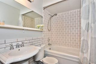 Photo 16: 303 1166 W 6TH Avenue in Vancouver: Fairview VW Condo for sale (Vancouver West)  : MLS®# R2309459