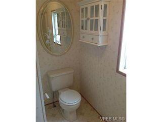 Photo 14: 515 2850 Stautw Rd in SAANICHTON: CS Hawthorne Manufactured Home for sale (Central Saanich)  : MLS®# 702862