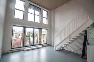 """Photo 6: 606 22 E CORDOVA Street in Vancouver: Downtown VE Condo for sale in """"VAN HORNE"""" (Vancouver East)  : MLS®# R2561471"""