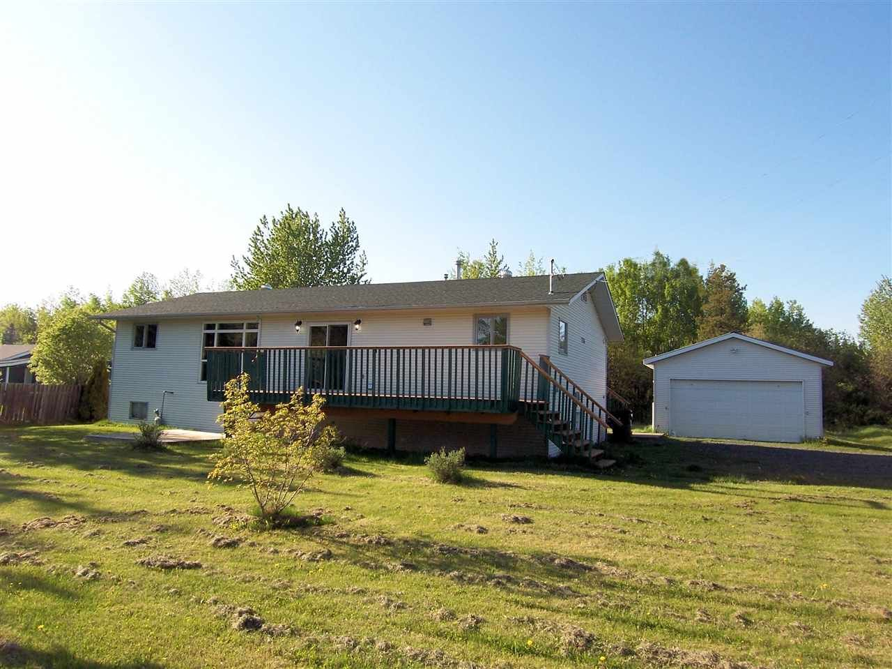 """Main Photo: 7738 GISCOME Road in Prince George: North Blackburn House for sale in """"BLACKBURN/GISCOME RD"""" (PG City South East (Zone 75))  : MLS®# R2069180"""