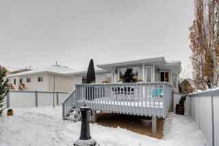 Photo 37: 915 115 Street in Edmonton: Zone 16 House for sale : MLS®# E4226839
