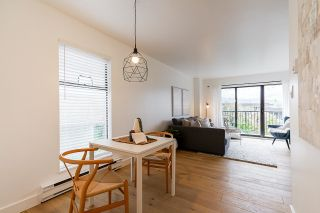 """Photo 5: 310 2120 W 2ND Avenue in Vancouver: Kitsilano Condo for sale in """"Arbutus Place"""" (Vancouver West)  : MLS®# R2624095"""