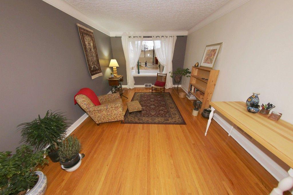 Photo 3: Photos: 283 Evanson Street in Winnipeg: Wolseley Single Family Detached for sale (West Winnipeg)  : MLS®# 1528645