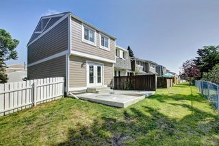 Photo 36: 136 Georgian Villas NE in Calgary: Marlborough Park Row/Townhouse for sale : MLS®# A1100929