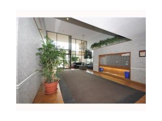 Photo 2: 708 6595 WILLINGDON Avenue in BURNABY: Metrotown Condo for sale (Burnaby South)  : MLS®# V839832