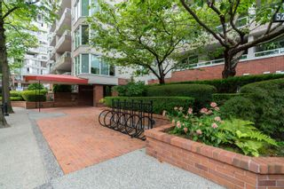 """Photo 14: 509 522 MOBERLY Road in Vancouver: False Creek Condo for sale in """"Discovery Quay"""" (Vancouver West)  : MLS®# R2615076"""