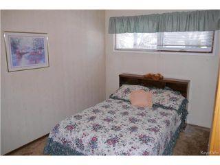 Photo 12: 5 Saturn Bay in Winnipeg: West Fort Garry Residential for sale (1Jw)  : MLS®# 1704507