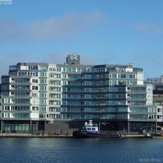 Photo 14: 302 1234 Wharf St in VICTORIA: Vi Downtown Condo for sale (Victoria)  : MLS®# 778894