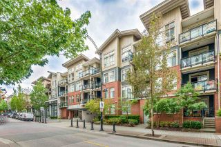 """Photo 27: 409 101 MORRISSEY Road in Port Moody: Port Moody Centre Condo for sale in """"Libra A"""" : MLS®# R2544576"""