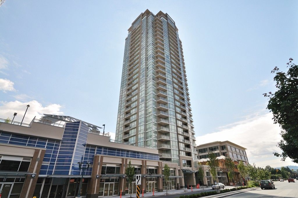 Main Photo: # 304 2968 GLEN DR in Coquitlam: North Coquitlam Condo for sale : MLS®# V1122141