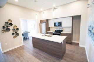 Photo 22: 104 50 Philip Lee Drive in Winnipeg: Crocus Meadows Condominium for sale (3K)  : MLS®# 202102516