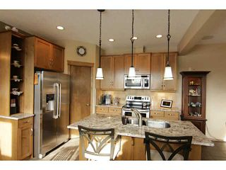 Photo 7: 254 CHAPARRAL VALLEY Drive SE in CALGARY: C-285 Residential Attached for sale (Calgary)  : MLS®# C3554170