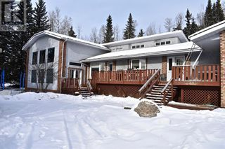 Photo 1: 53105 Highway 47 in Rural Yellowhead County: House for sale : MLS®# A1071487