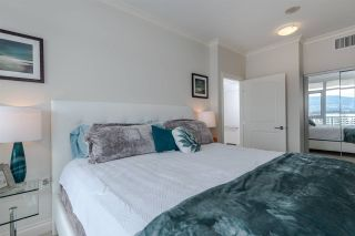"""Photo 13: 1206 199 VICTORY SHIP Way in North Vancouver: Lower Lonsdale Condo for sale in """"TROPHY AT THE PIER"""" : MLS®# R2284948"""