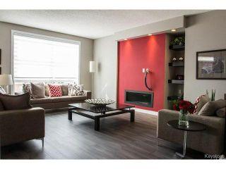 Photo 6: 143 LAKEBOURNE Drive in WINNIPEG: West Kildonan / Garden City Residential for sale (North West Winnipeg)  : MLS®# 1507417