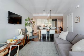 """Photo 3: 1786 W 6TH Avenue in Vancouver: Fairview VW Townhouse for sale in """"KITS 360"""" (Vancouver West)  : MLS®# R2572701"""