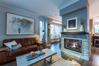"""Photo 1: 29 897 PREMIER Street in North Vancouver: Lynnmour Townhouse for sale in """"Legacy @ Nature's Edge"""" : MLS®# R2135683"""