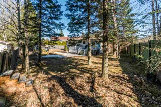Photo 25: 7561 ST PATRICK Place in Prince George: St. Lawrence Heights House for sale (PG City South (Zone 74))  : MLS®# R2565080