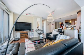 Photo 10: 2306 688 ABBOTT Street in Vancouver: Downtown VW Condo for sale (Vancouver West)  : MLS®# R2568124