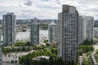 Photo 16: 3210 928 BEATTY STREET in Vancouver: Yaletown Condo for sale (Vancouver West)  : MLS®# R2463696