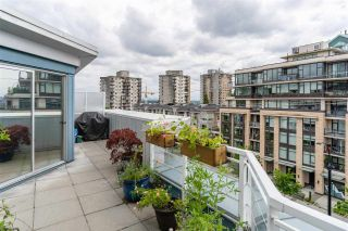 Photo 26: 505 122 E 3RD Street in North Vancouver: Lower Lonsdale Condo for sale : MLS®# R2593280