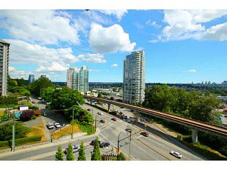 """Photo 14: 608 4888 BRENTWOOD Drive in Burnaby: Brentwood Park Condo for sale in """"FITZGERALD"""" (Burnaby North)  : MLS®# V1130067"""