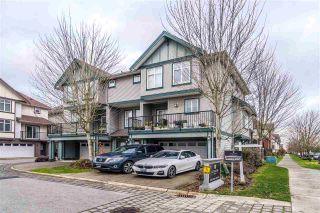"Photo 3: 1 1211 EWEN Avenue in New Westminster: Queensborough Townhouse for sale in ""Alexander Walk"" : MLS®# R2519842"