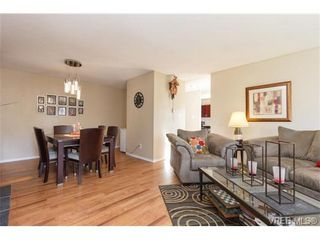 Photo 6: 8 3060 Harriet Rd in VICTORIA: SW Gorge Row/Townhouse for sale (Saanich West)  : MLS®# 714815
