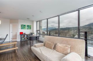 """Photo 14: 1105 301 CAPILANO Road in Port Moody: Port Moody Centre Condo for sale in """"The Residences"""" : MLS®# R2443780"""