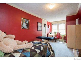 Photo 8: 204 Aubrey Street in WINNIPEG: West End / Wolseley Residential for sale (West Winnipeg)  : MLS®# 1518711