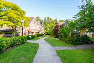 """Photo 28: 54 6878 SOUTHPOINT Drive in Burnaby: South Slope Townhouse for sale in """"CORTINA"""" (Burnaby South)  : MLS®# R2580296"""