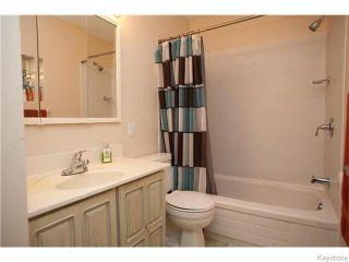 Photo 11: 307 Truro Street in Winnipeg: Deer Lodge Residential for sale (5E)  : MLS®# 1625691