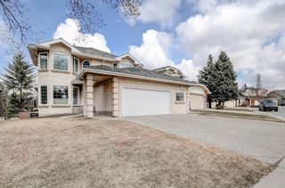 Main Photo: 79 Mountain Park Circle SE in Calgary: McKenzie Lake Detached for sale : MLS®# A1092301