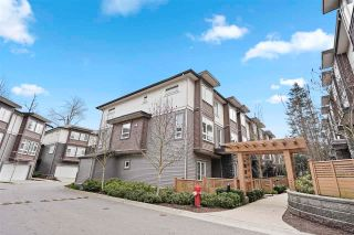 """Photo 2: 83 5888 144 Street in Surrey: Sullivan Station Townhouse for sale in """"ONE44"""" : MLS®# R2562445"""