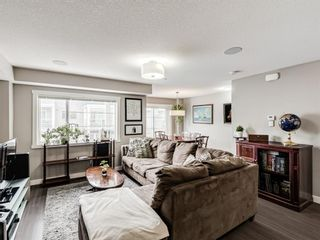 Photo 9: 308 Redstone View NE in Calgary: Redstone Row/Townhouse for sale : MLS®# A1130572