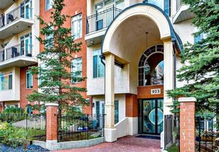 Photo 1: 103 923 15 Avenue SW in Calgary: Beltline Apartment for sale : MLS®# A1121221