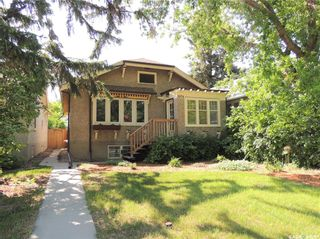 Main Photo: 3074 Robinson Street in Regina: Lakeview RG Residential for sale : MLS®# SK859385