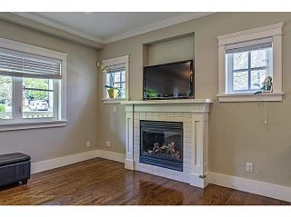 Photo 4: 2406 W 7TH Avenue in Vancouver: Kitsilano Townhouse for sale (Vancouver West)  : MLS®# V1114924