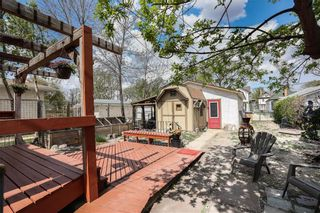 Photo 33: 381 Mountain Avenue in Winnipeg: North End Residential for sale (4C)  : MLS®# 202110393