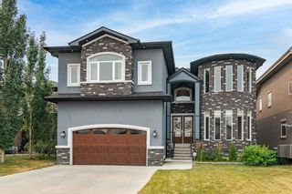 Main Photo: 236 COVE Way: Chestermere Detached for sale : MLS®# A1140396