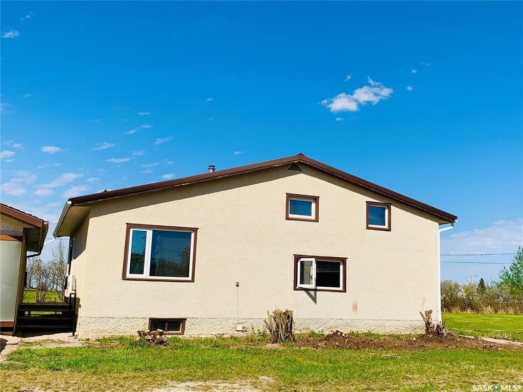Main Photo: 213 6th Avenue West in Nokomis: Residential for sale : MLS®# SK873873