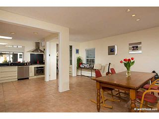 Photo 5: PACIFIC BEACH House for sale : 4 bedrooms : 1430 Missouri Street in San Diego