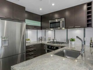 Photo 5: # 303 1690 W 8TH AV in Vancouver: Fairview VW Condo for sale (Vancouver West)  : MLS®# V1115522